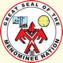 Menominee Indian Tribe of Wisconsin's Environmental Services Department