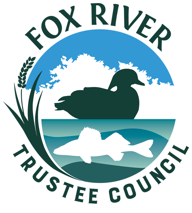 Fox River Trustee Council Conservation Group
