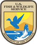 Partners with United Fish and Wildlife Service
